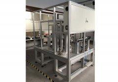 浅谈工业铝型材框架的应