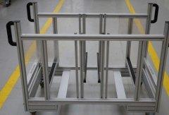 铝型材的保养和维护方法