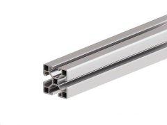 4040工业铝型材介绍