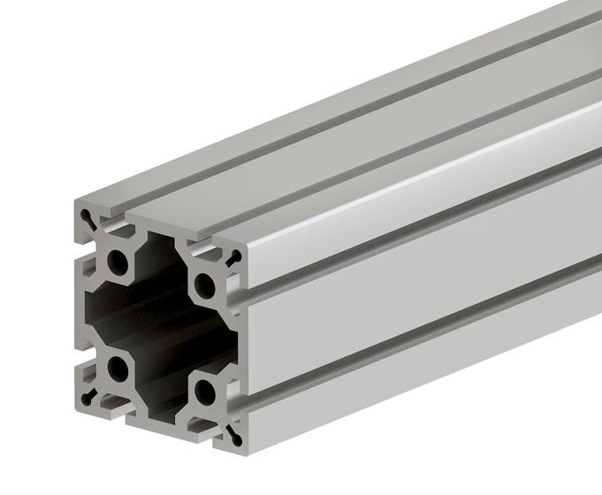 100100重型工业铝型材