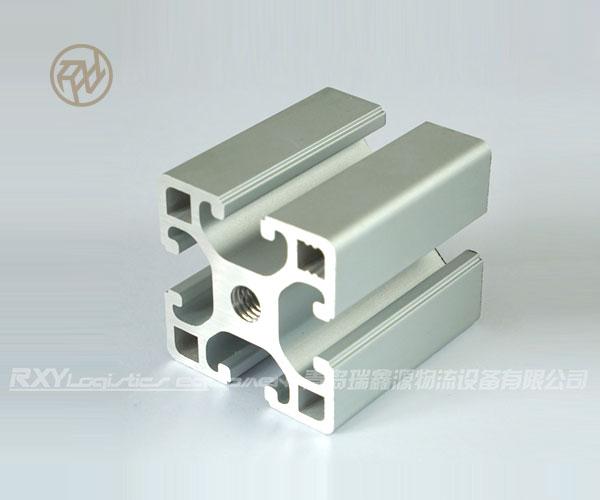 国标铝型材和欧标铝型材的区别