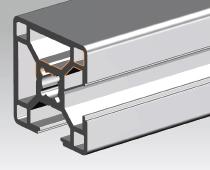 3030-2NVS-8铝型材